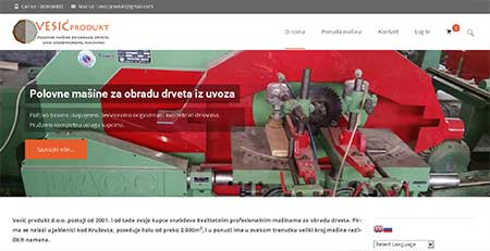 Mašine za drvo