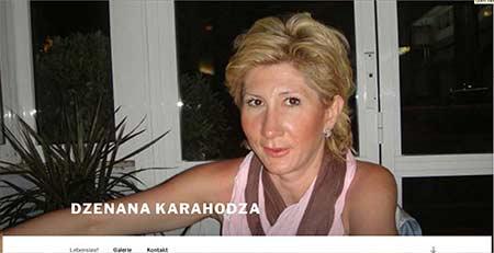Dženana Karahodža