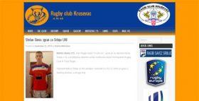 Rugby club Kruševac