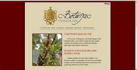 Podrum i vinogradi Botunjac