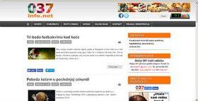 Internet portal Kruševac