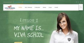 VIVA school