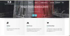 Argus Books&Magazines, Beograd