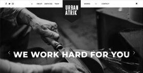 Urban Atrik