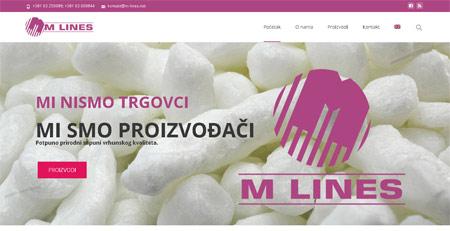 M-lines, Kruševac