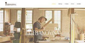 Ebanovina - trpezarijske stolice i baštenske garniture
