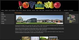 Fruti komerc