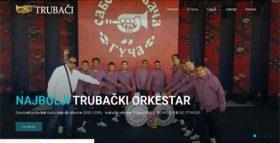 Trubački orkestar Bojana Ristića, Vladičin Han (drugi sajt)