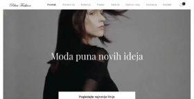 Petra Fashion, Kruševac